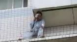 突发:澳门威尼斯人游戏网址一医院楼顶昨天有人要跳楼……