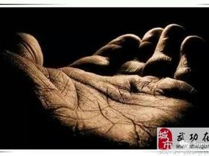 【绿野书院】散文《父亲的手》――韩静