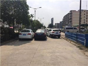临泉四化路这几辆车居然这样,我们怎么办?