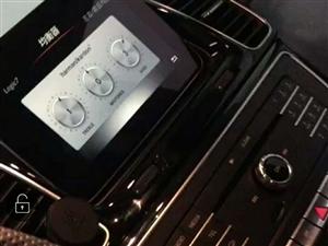 奔驰GLE GLS改哈曼卡顿音响BO高音头360全景通风座椅