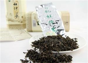 开化杜仲茶
