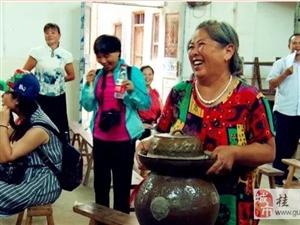 乡土 | 村民自办酸菜节,小酸菜有大前途