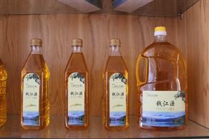开化山茶油