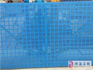 重庆安全爬架网片的安装