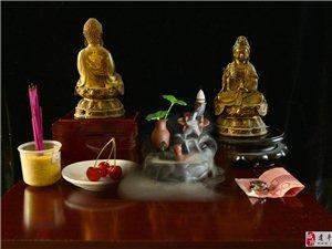 佛教的万能引力