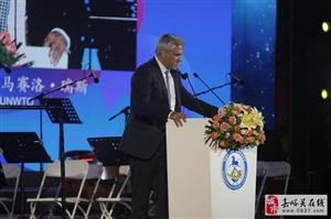 丝绸之路国际旅行商大会现场推进会盛大开幕