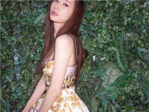 女神林志玲穿套裙杨柳细腰抢镜,微露事业线展性感魅力(图片)