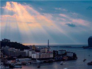2018――三亚游艇码头