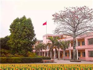 揭西棉湖这所华侨学校,人才辈出,却很少人知道它的历史?