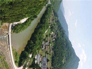 【苍溪】两河场与两河村【图】