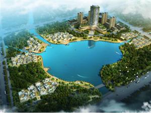【圣庄园・东湖】人生峰景 尽在东湖