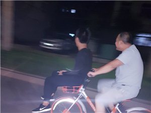 如此对待共享单车,神之摩拜~