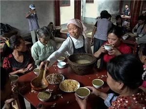 外乡人印象中的客家擂茶,真是万万没想到
