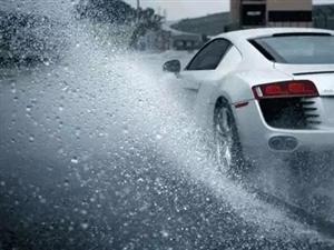 【爱车课堂】雨季将临,快来看看雨天行车的十大误区吧