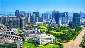 合肥滨湖科学城总体规划招标启动 规划面积491平方公里!