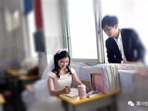 【走近】第22期:从校服到婚纱!潢川一大学生毕业接500万订单...