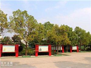 致青春第四期|潢川实验中学!有一天我们也会想念那个可爱的地方...