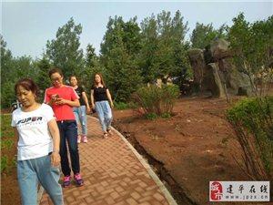 建平县北山森林公园,,实在是太漂亮了