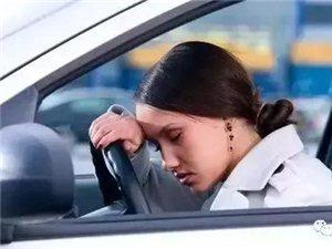 很多司机都会忽视,夏季车内开空调最忌讳的6件事儿!