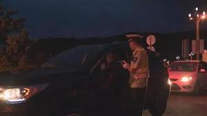 提醒!交通执法总队开展第四次专项整治!丰都开车的人谨记...