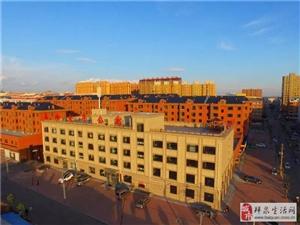 澳门太阳城网站县鑫海老年公寓是老年人颐养天年的理想乐园