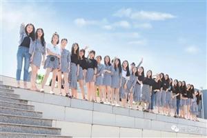 蓬安二中学关于举办2019届高中复习班的公告