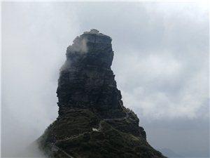 梵净山圣境