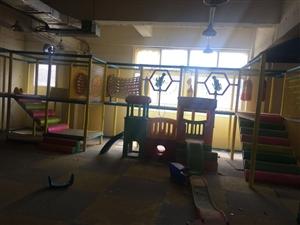 商场这边有一批儿童乐园设施想处理了,有需要的的可以联系