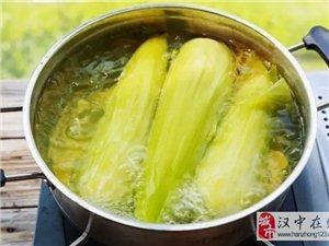 爱吃煮玉米的人都快看看吧!