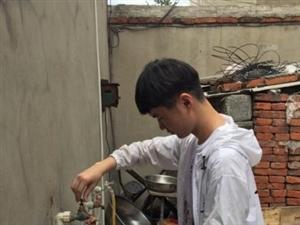 灵璧中学龚世伟同学 荣获宿州文科第一名