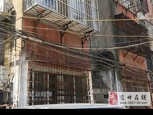 """老旧小区各类线路""""错综复杂"""" 宿州市民希望能够""""理顺"""""""