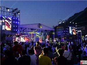 第五届影视音乐自驾狂欢节――6.30在酉阳桃花源等你