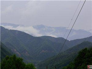 中国大关山摄影俱乐部会员拍摄第三届关山文化旅游节