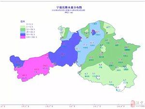 阴雨天气将持续到7月上旬