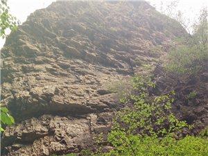 野三坡风景