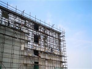 【瑞隆·半山半岛】6月楼盘最新工程进度!