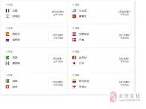 世界杯16强出炉!韩国踢爆德国队