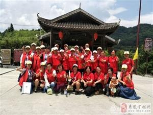 杨梅节志愿者风采
