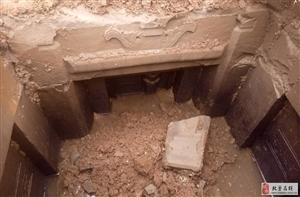 关于古墓的话题
