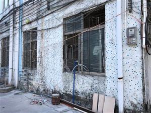 东风路工行宿舍大楼施工力度过大,会对大楼安全质量造成影响。