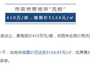 """10000元/�O起!巢湖""""万元盘""""层出不穷,购房者大呼买不起~"""