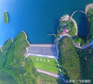 江西第一美湖,就在丰城