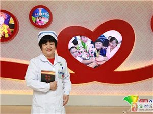 """最美护士杜丽群:勇闯""""禁区"""",以爱抗艾"""