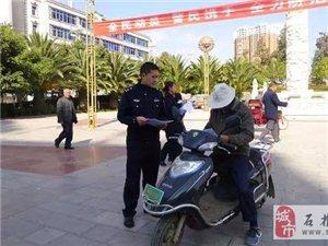 """【警察故事】石林公安刑�申�的""""暖男"""""""