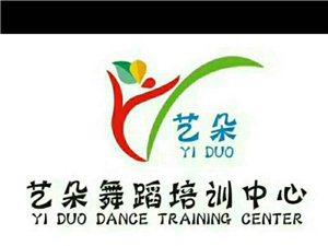 艺朵舞蹈培训开课了