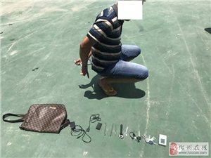 警方在化州成功抓捕雅阁小车大盗,曾吸毒成瘾!