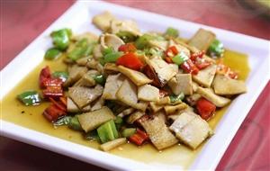 马金豆腐干