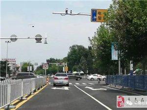 唐山中心城区这7个拥堵路段改造完工!还有3个路段正在施工!