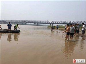 ;痛心!河南2名高三生黄河边落水失踪,成绩均超一本!
