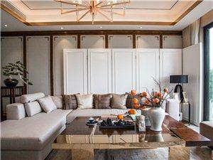 兼得别墅的私密和平层舒适尺度的户型居然长这样!